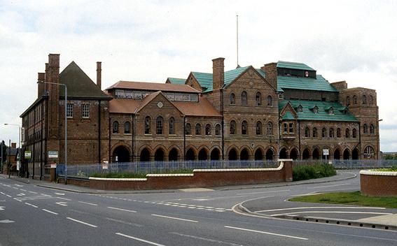 brewery-Newark